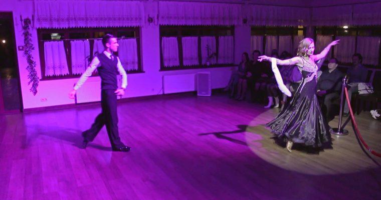 Почему люди записываются на танцы pro-am?