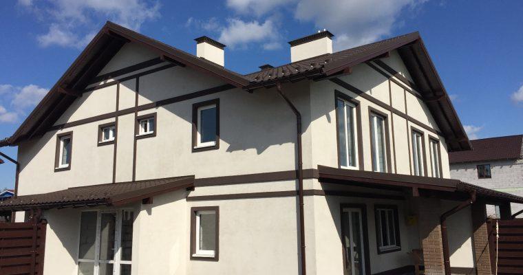 Выбираем жилье в пригороде Киева: преимущества проживания в таунхаусе