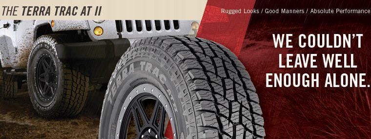 Под брендом Ironman компания Hercules Tire выпустит легкогрузовые шины класса Commercial Highway